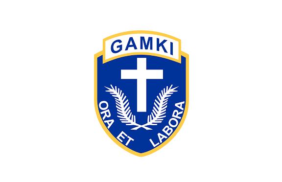 logo gamki