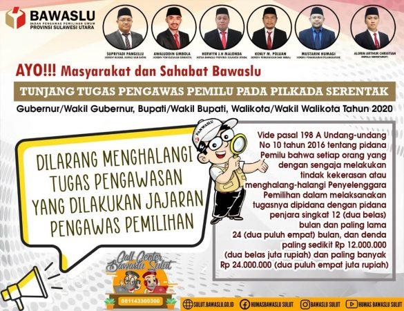iklan-bawaslu-sulawesi-utara