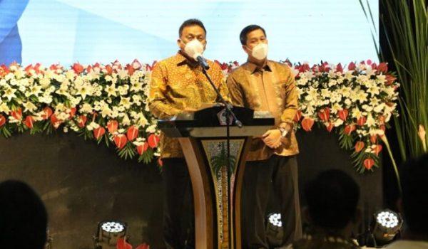 ODSK ucapkan terima kasih kepada rakyat Sulut.